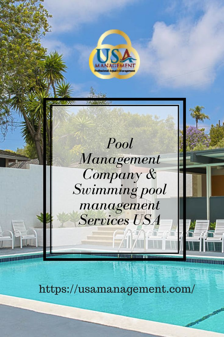 Pool Management Company Swimming Pool Management Services Usa We Offers Pool Management And Swimming Pool Management Serv Management Company Cool Pools Pool