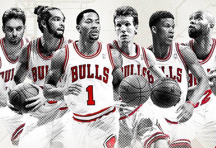 Go Bulls..