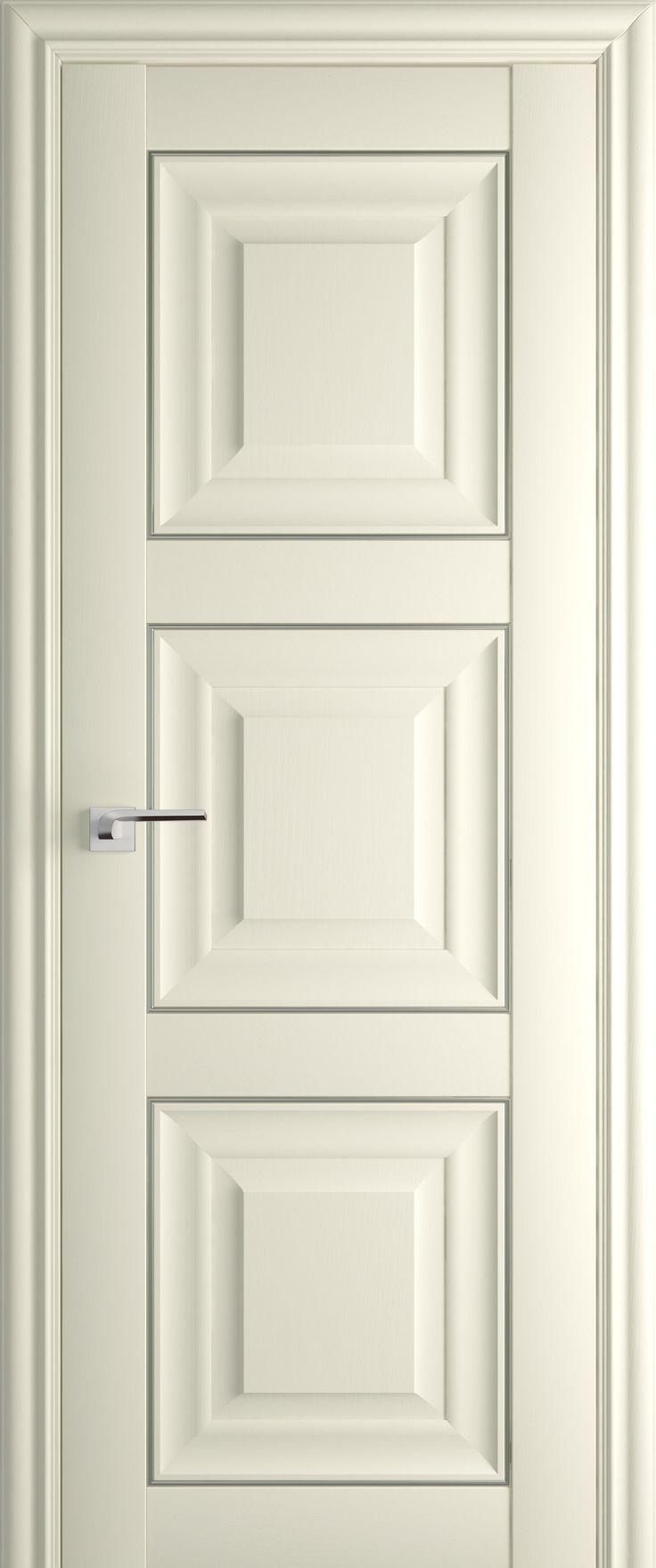 Межкомнатные двери Профиль Дорс Серии X Классика