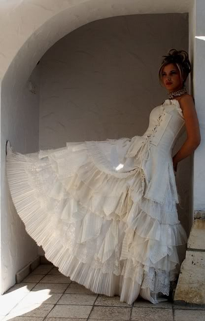 Alice in wonderland wedding dresses   ... Forum • View topic - Gabii & J's Alice in Wonderland ***cancelled