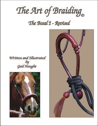 63 best handmade for the equine images on pinterest horse stuff leather rawhide braiding instruction fandeluxe Gallery