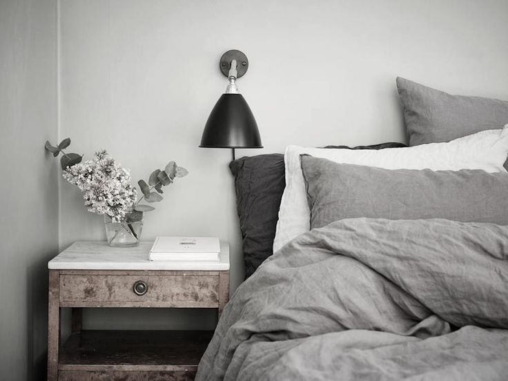 Winter is the perfect time of year to maximise your bedroom experience. The Foxes Den carries a range of luxurious French bed linen, free from dye, bleach or colourant, hand-woven and stonewashed for incredible softness. #bedlinen #thefoxesden #theshelter #conceptstores #handwoven