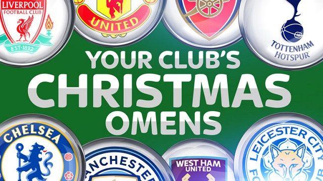Jadwal Siaran Langsung Boxing Day Liga Inggris, 26-28 Desember 2016