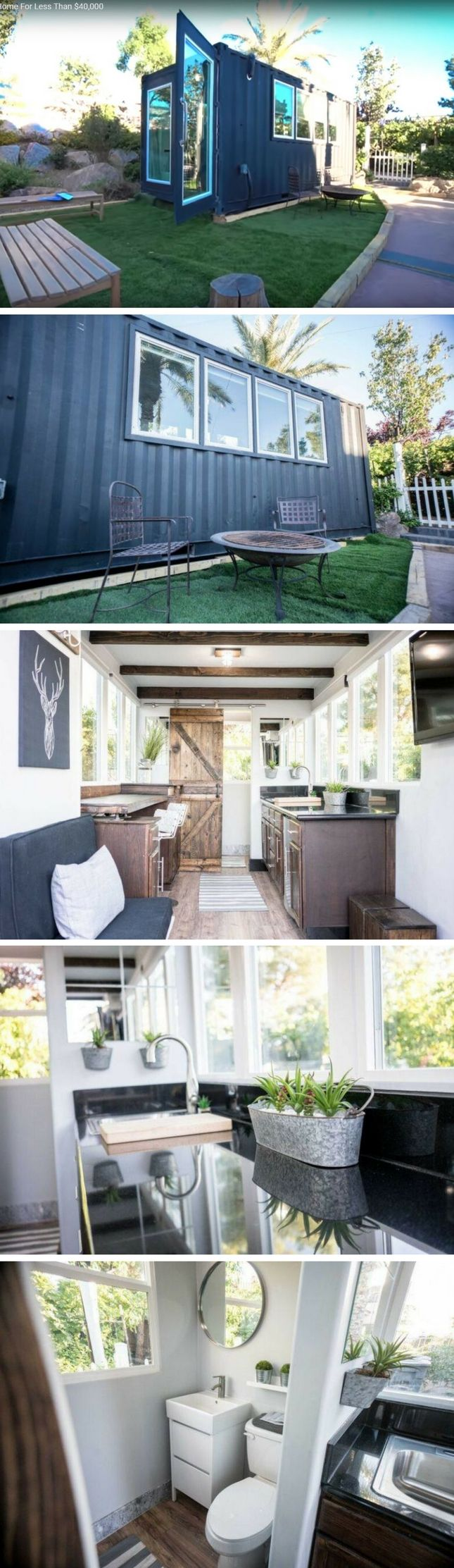 Shipping container music studio joy studio design gallery best - Find This Pin And More On Shipping Container Home Plans