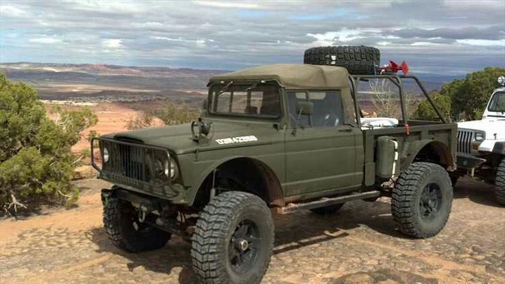 Jeep Interest Rates >> 1000+ images about J10 jeep on Pinterest | Wood beds, Cummins diesel engines and True stories