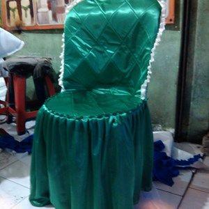 Jual Produk Sarung Kursi Futura dari Aslam Jaya Tenda