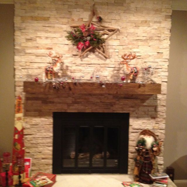 Sarah Lappage Stone Veneer Fireplace Ideas For Others