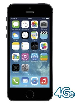 Apple iPhone 5S 16GB | Soporte Movistar