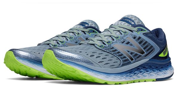 Super Cushy Rides: 15 Max Cushioned Running Shoes | Competitor.com