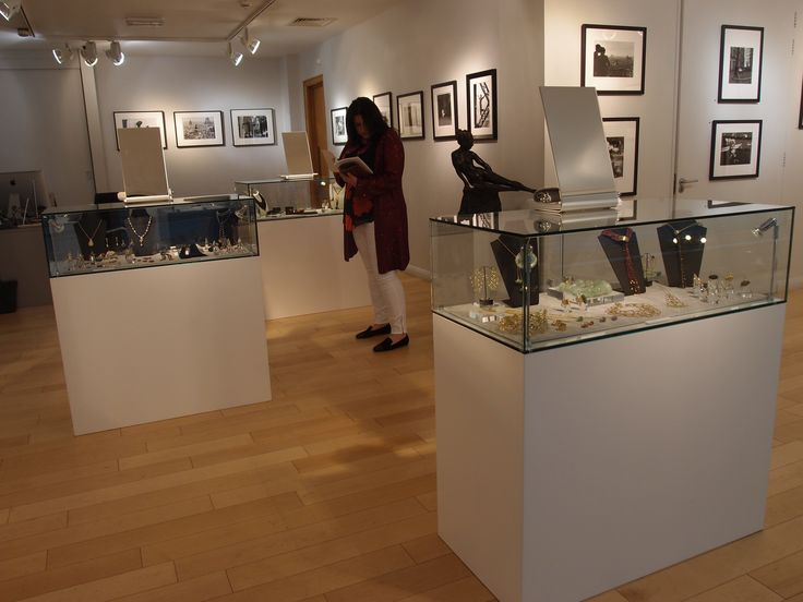 Unique Beetles and Huxley Jewellery Exhibition in London