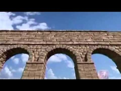 -How did the Roman invention known as an aqueduct work? -What made the aqueduct so revolutionary?  Romans - Aqueducts - YouTube