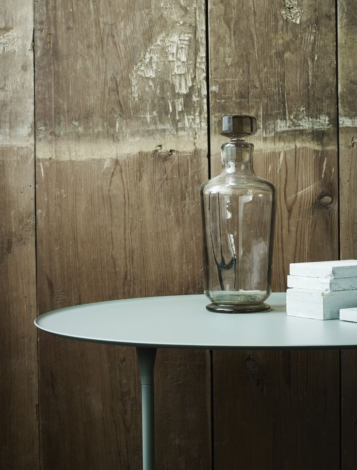 Champagne Table design by TAF Architects.