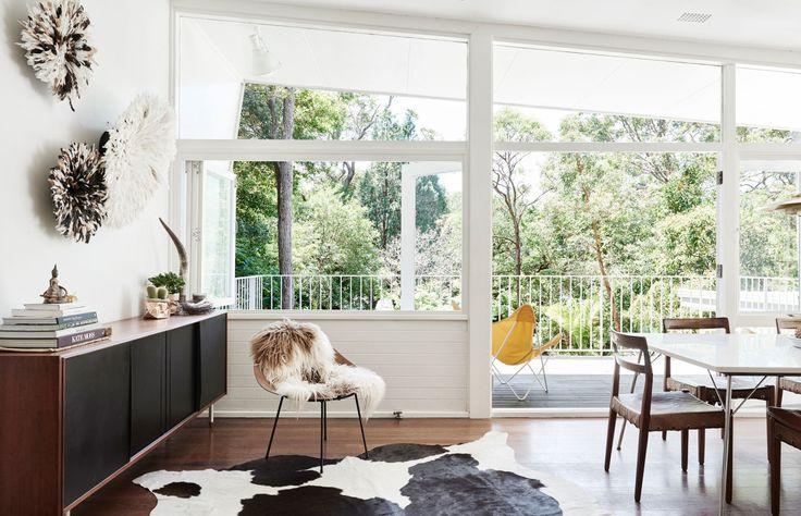 Top Ten Australian Homes of 2016 · Louise and Graeme Bell — The Design Files | Australia's most popular design blog.