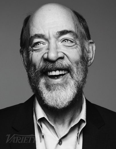 "J.K. Simmons - Best Supporting Actor 2015, Whiplash. Jonathan Kimble ""J. K."" Simmons (born January 9, 1955) is an American actor of film, television and stage. He lived with his family in Worthington, OH from age 10 through 18, graduating from Worthington HS."