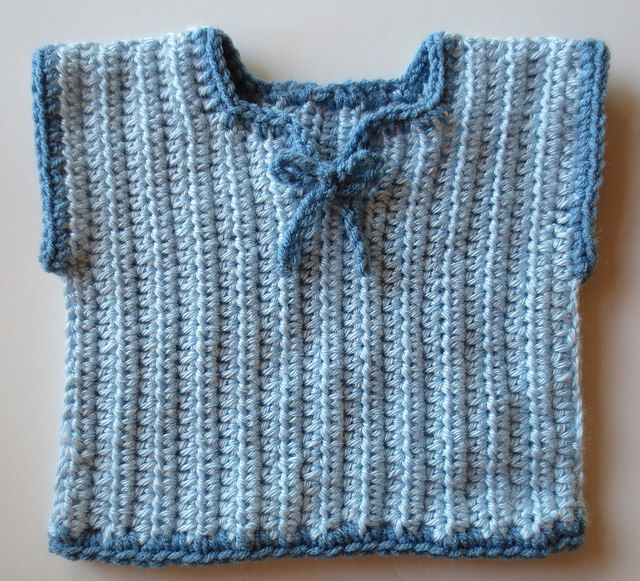 346 best Baby Vests and Sleeveless Sweaters images on Pinterest ...