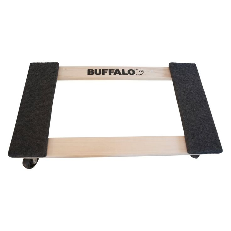 Buffalo Tools Furniture Dolly - HDFDOLLY