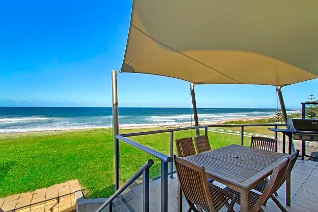 Beachfront Luxury, a The Entrance North Apartment | Stayz