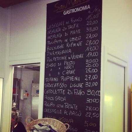 Photo of Gastronomia San Martino