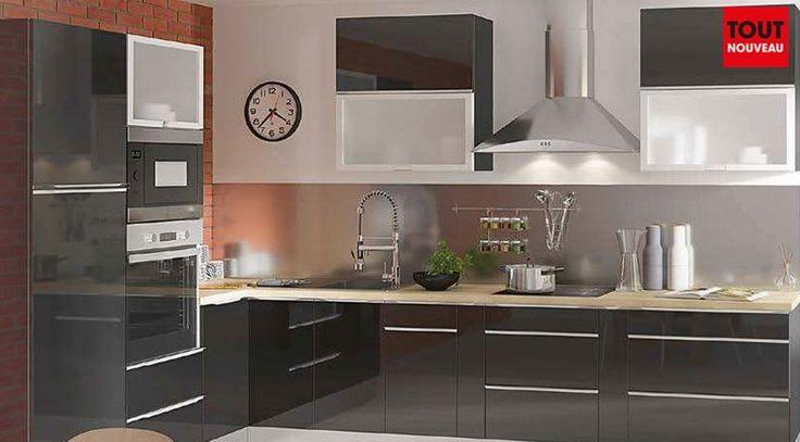 las 25 mejores ideas sobre brico depot meuble cuisine en pinterest cocina home depot cuisine. Black Bedroom Furniture Sets. Home Design Ideas