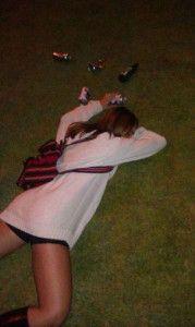 Crazy Drunk People 26