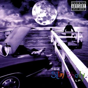Eminem The Slim Shady LP  is released On This Day February 23 1999
