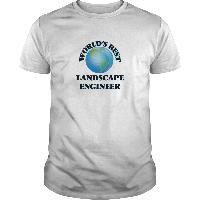 World's Best Landscape Engineer