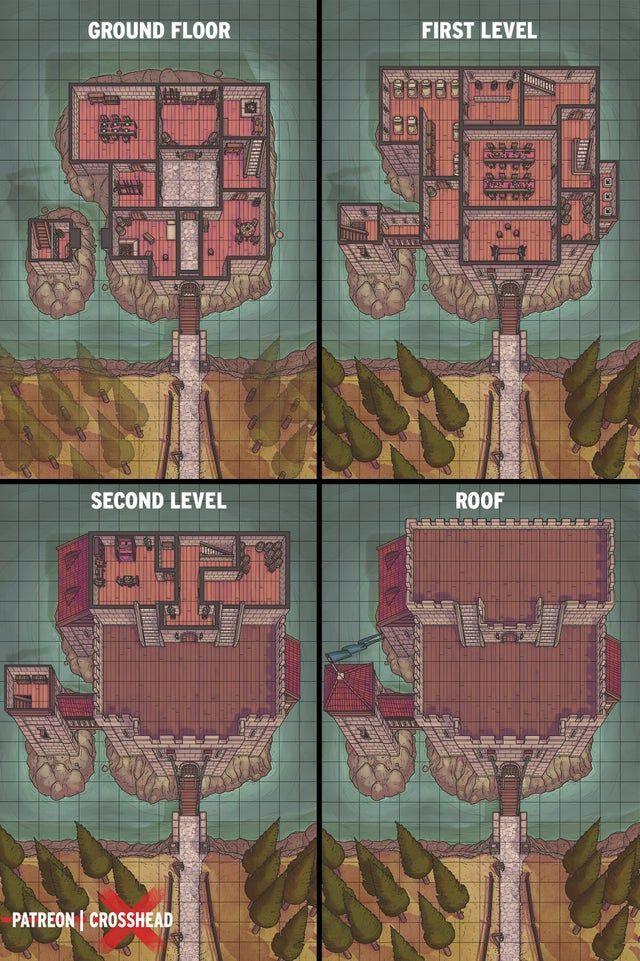 Minecraft Castle Blueprints   Minecraft Castle Blueprints In 2020