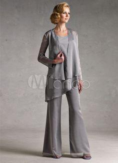 Damen hosenanzug festlich