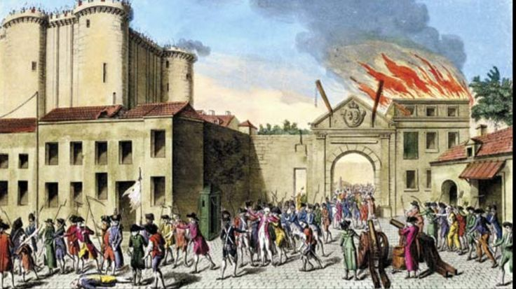 bastille paris museum
