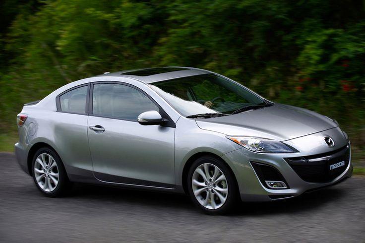 Mazda 3 Coupe