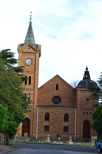 NG Kerk Ficksburg