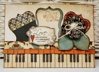 {Crafting Life}: Cards, cards, cards....