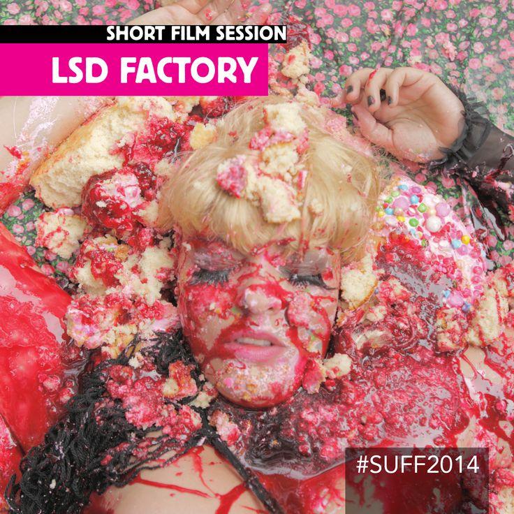 #SUFF2014 LSD Factory Short Film Session