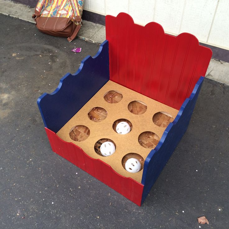 Top Outdoor Yard Games to Enjoy With Family and Friends  |Tic Tac Toe Toss
