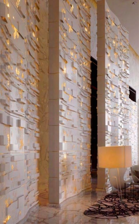 Four Seasons Hotel, Guangzhou, China Designed by Wilkinson Eyre Architects