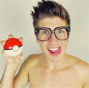 Joey Graceffa Marshall Lee 17 Best images ...