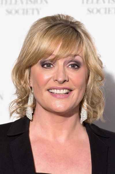 HBD Laurie Brett March 28th 1969: age 46