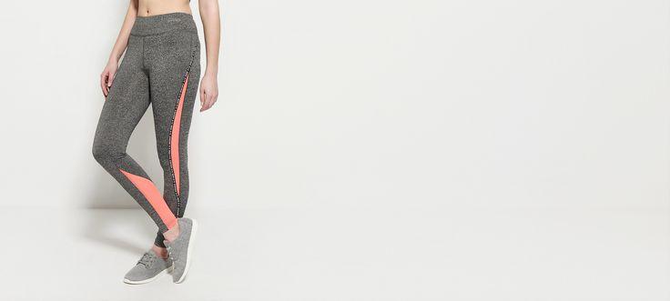 Legginsy ALBI - Dresy - Kolekcja damska – Diverse