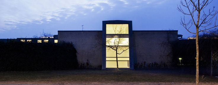 Psychiatric Centre Amager