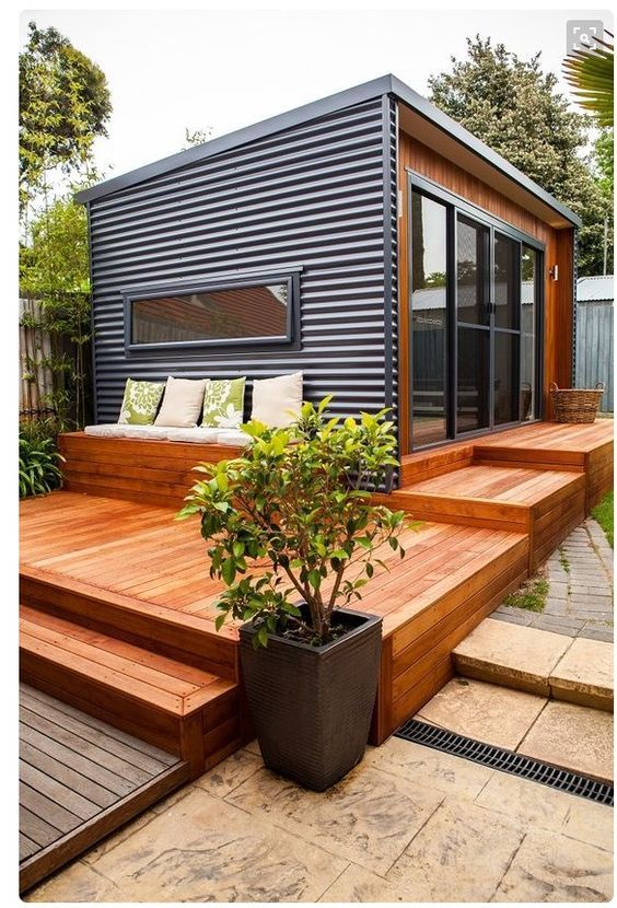 Replacement Decking Timber At Renovator Auctions Western Sydney