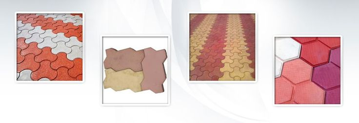 Interlocking Paver Tiles successfully offeringbuilding construction material in alarge amount. Which provides Designer Chequered Tiles, Interlocking Pavers, Concrete Paver Blocks, Patterned Pavers, Concrete Pavers and Concrete Platform Coping.