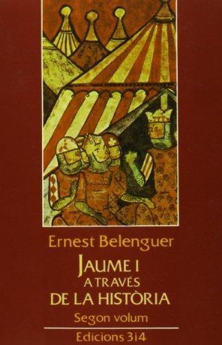 La figura de Jaume I ha exercit constantment sobre els valencians una profunda atracció