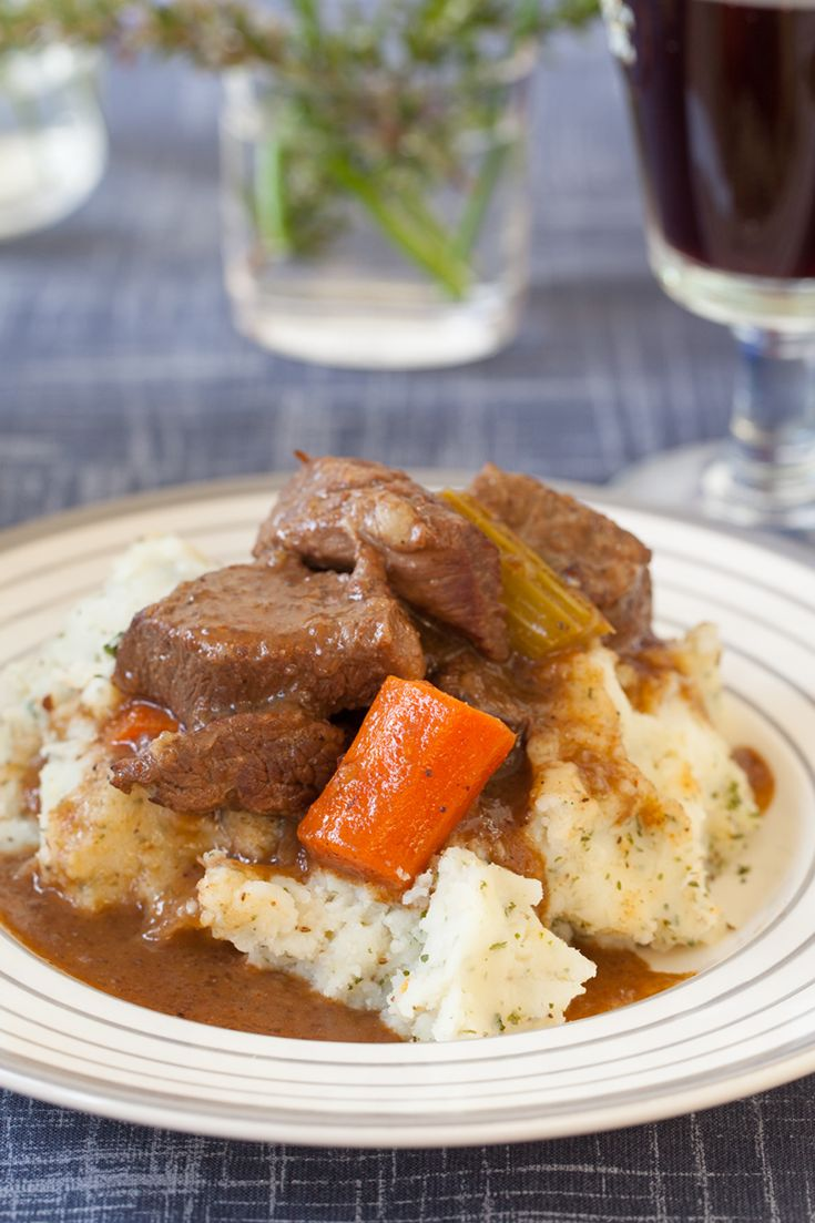 #Epicure Amazing Beef Stew