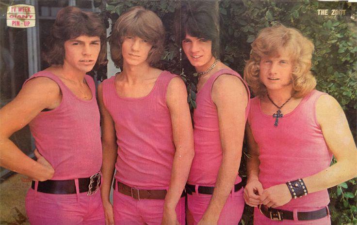 Zoot (Beeb Birtles, Rick Brewer, and Rick Springfield & Darryl Cotton)