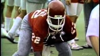 ESPN 30 for 30 The Best That Never Was, Marcus Dupree