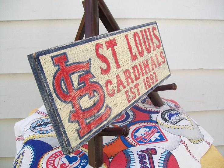 St Louis Cardinals Man Cave Ideas : Best images about cardinal man cave on pinterest