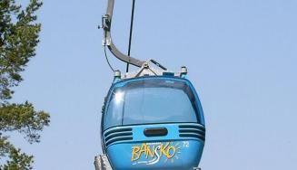 Bansko Turları 119 €'dan başlayan fiyatlarla