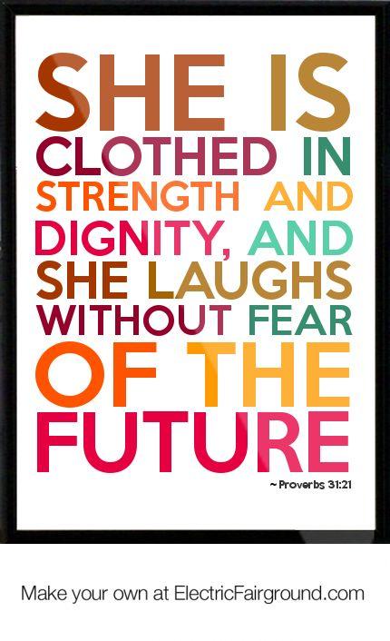 Spreuken 31
