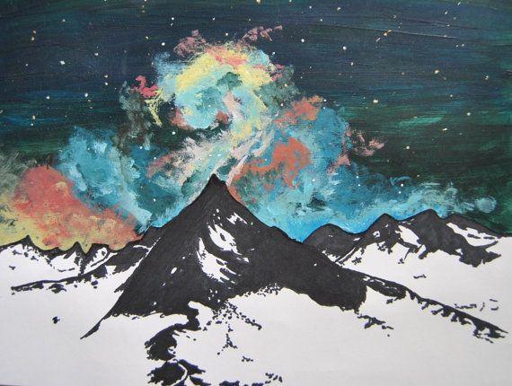 """""""Les Alpes"""""""