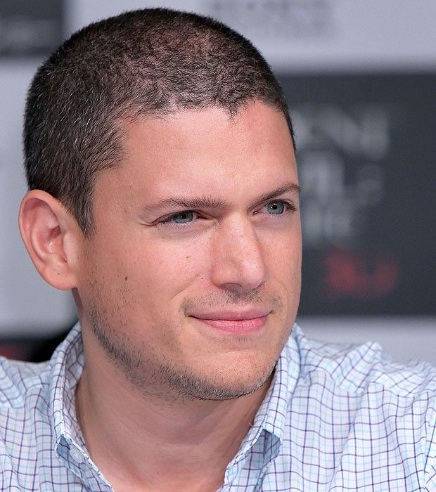 Wentworth Miller (Foto: Getty Images)